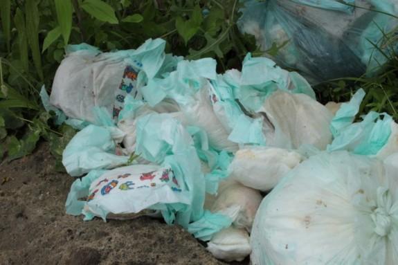pampersy-śmieci
